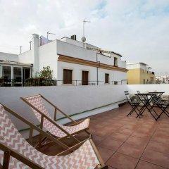 Отель Arc House Sevilla
