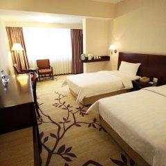 Guangzhou Hotel 3* Представительский номер с 2 отдельными кроватями фото 3