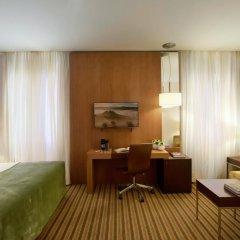 Отель Starhotels Ritz 4* Полулюкс с различными типами кроватей фото 12