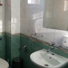 Отель Guest House Lorian Болгария, Боровец - отзывы, цены и фото номеров - забронировать отель Guest House Lorian онлайн ванная фото 2