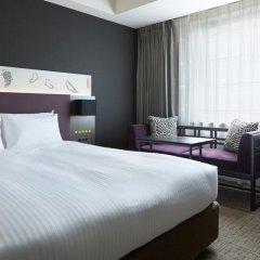 Mitsui Garden Hotel Kyobashi 3* Номер категории Эконом с различными типами кроватей фото 10