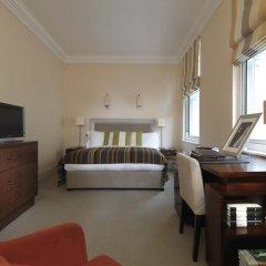 Rocco Forte Browns Hotel 5* Номер Делюкс с различными типами кроватей фото 2