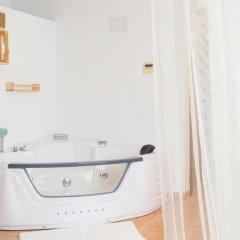 Отель El Parque Andaluz Испания, Кониль-де-ла-Фронтера - отзывы, цены и фото номеров - забронировать отель El Parque Andaluz онлайн ванная
