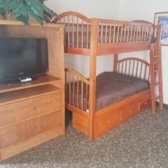 The Redwood Riverwalk Hotel детские мероприятия