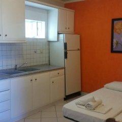 Potos Hotel 3* Апартаменты Эконом с различными типами кроватей фото 19
