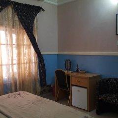 Отель AB Armany Hotels Калабар удобства в номере