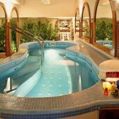 Castelar Hotel Spa бассейн