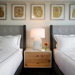 Kimpton Glover Park Hotel 4* Номер Делюкс с различными типами кроватей фото 3