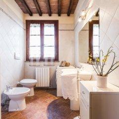 Отель Appartamento Enjoy Кастаньето-Кардуччи ванная