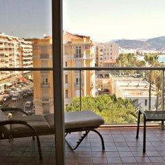 Radisson Blu Hotel, Nice 4* Люкс повышенной комфортности с различными типами кроватей фото 11