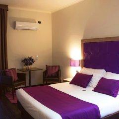 Hotel Roma Sud 3* Улучшенный номер с различными типами кроватей фото 3