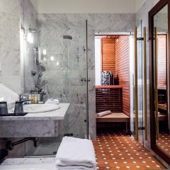 Radisson Blu Plaza Hotel, Helsinki 4* Люкс с различными типами кроватей фото 4