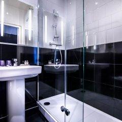 Отель Best Western Premier Opera Faubourg 4* Стандартный номер разные типы кроватей фото 3