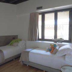 Отель Apartaments Plaça del Vi Апартаменты с различными типами кроватей фото 15