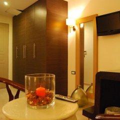 Отель Dali Luxury Rooms 3* Люкс с различными типами кроватей фото 17