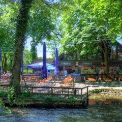 Отель Insel Mühle Германия, Мюнхен - отзывы, цены и фото номеров - забронировать отель Insel Mühle онлайн помещение для мероприятий