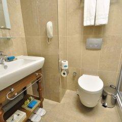 Neorion Hotel - Sirkeci Group 4* Стандартный номер с различными типами кроватей фото 3