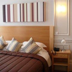 Отель The Cleveland 3* Люкс с различными типами кроватей фото 3