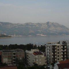 Отель Bjelica Apartments Черногория, Будва - отзывы, цены и фото номеров - забронировать отель Bjelica Apartments онлайн пляж фото 2