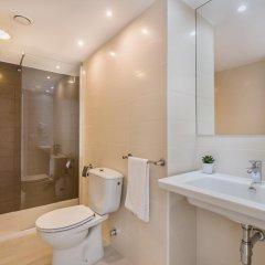 Отель Sun Beach - Только для взрослых ванная