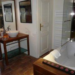 Отель Verneuil Patio Saint Germain Des Pres ванная