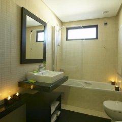 Hotel Lisboa 4* Стандартный номер с различными типами кроватей фото 5