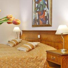 Отель Kolonada 4* Люкс с различными типами кроватей фото 4