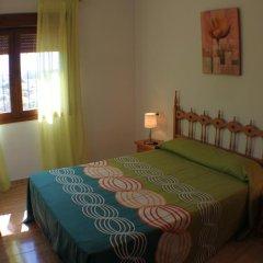 Отель Juanjo комната для гостей фото 2