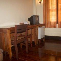 Отель Villa Saykham 3* Стандартный номер с различными типами кроватей фото 17