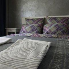Гостиница Kay & Gerda Inn 2* Стандартный номер с двуспальной кроватью фото 33