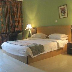 Отель AXARI 4* Номер Делюкс фото 3