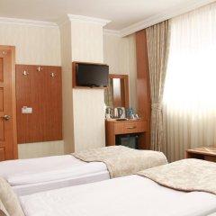 Oglakcioglu Park City Hotel 3* Стандартный номер с различными типами кроватей фото 11