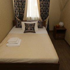 Мини-Отель Виват Стандартный номер с разными типами кроватей (общая ванная комната) фото 3