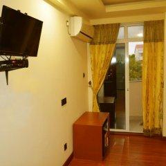 Hotel Blue Paradise удобства в номере