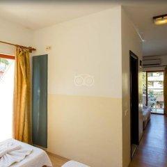 Wassermann Hotel 2* Стандартный номер разные типы кроватей фото 3