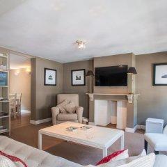 Отель Be&Be Sablon 11 комната для гостей фото 3