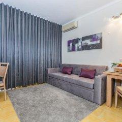 Albufeira Sol Hotel & Spa 4* Студия с различными типами кроватей фото 3