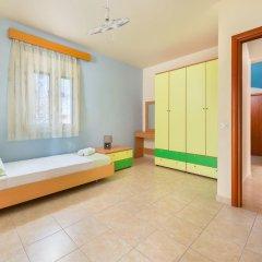 Отель Villa De Calme детские мероприятия