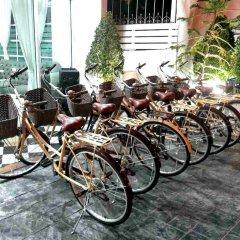Отель Villas In Pattaya спортивное сооружение