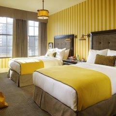 Citizen Hotel, A Joie De Vivre Hotel 4* Номер Делюкс