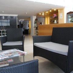Отель Grand Meeting Италия, Римини - отзывы, цены и фото номеров - забронировать отель Grand Meeting онлайн интерьер отеля фото 3