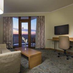Отель Mersin HiltonSA удобства в номере фото 2