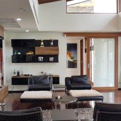 Отель Pranaluxe Pool Villa Holiday Home 3* Вилла с различными типами кроватей фото 28