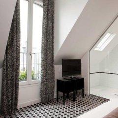 Hotel Emile Париж удобства в номере