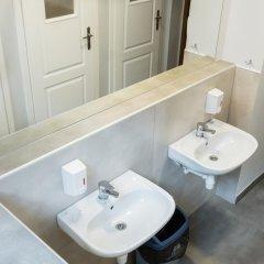 Hostel Universus i Apartament ванная
