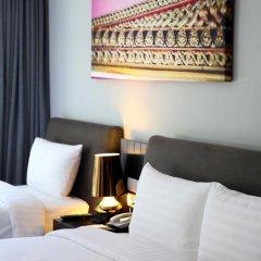 S Ratchada Leisure Hotel Стандартный номер фото 4