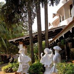 Отель Heritage Village Club Гоа фото 12