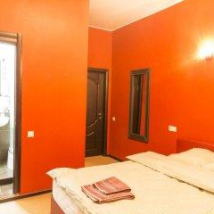 Апартаменты Лайла Улучшенный номер с разными типами кроватей фото 8