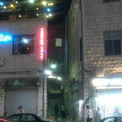 Mansour Hotel 3* Кровать в общем номере фото 2