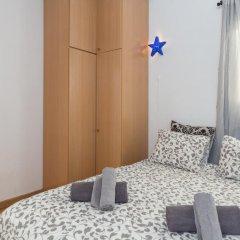 Апартаменты Sagrada Familia Apartments детские мероприятия